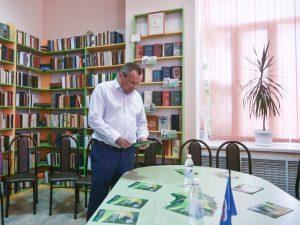 Игорь Мартынов: Законы, касающиеся сельских территорий, мы принимаем после согласования с главами районов