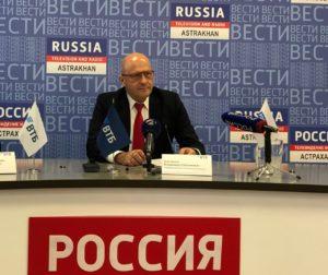 Банк ВТБ выдал астраханцам более 2,7 млрд рублей кредитов с начала года