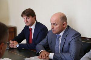 Зампред правления «Газпрома»: Астраханская область — для нас важный регион