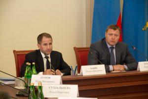 Астраханская область будет развиваться ускоренными темпами