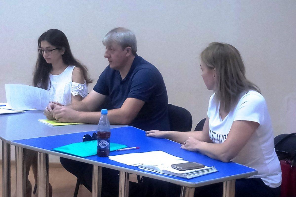 Схема обращения с ТКО Астраханской области будет изменена