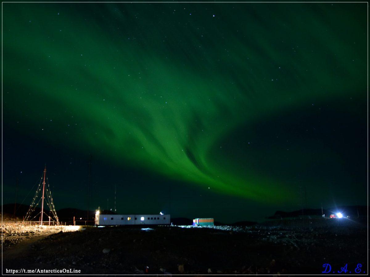 На астрономическом фестивале организуют телемост «Камызяк-Антарктида»