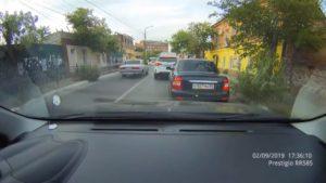 Астраханец на «Волге» получил серьезное наказание по жалобе другого водителя