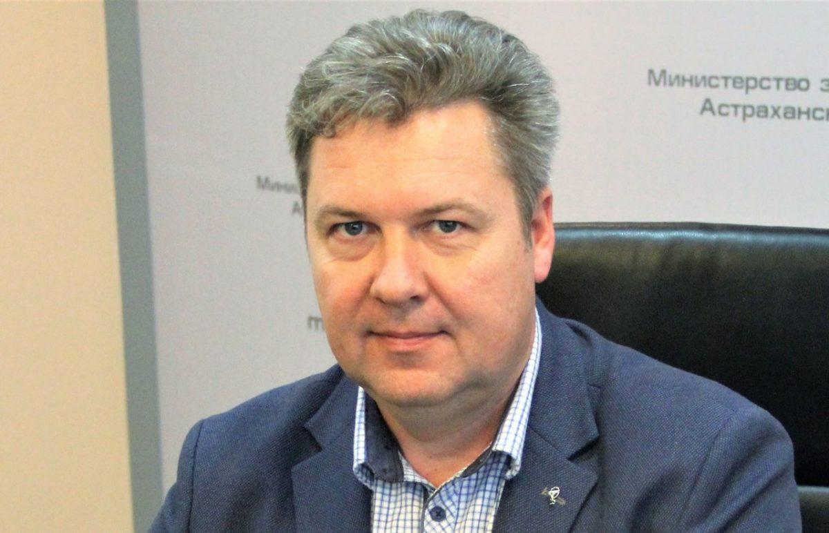 Новый главврач Александро-Мариинской больницы пришел из Кировской