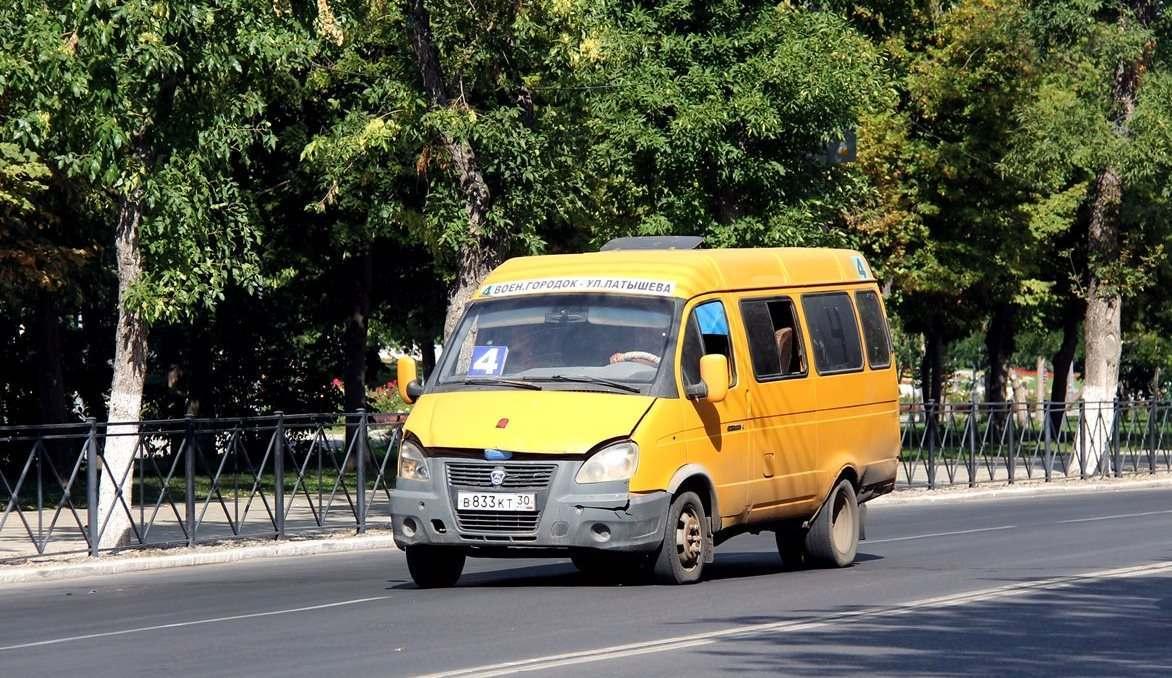 Жители Астрахани все меньше довольны работой общественного транспорта