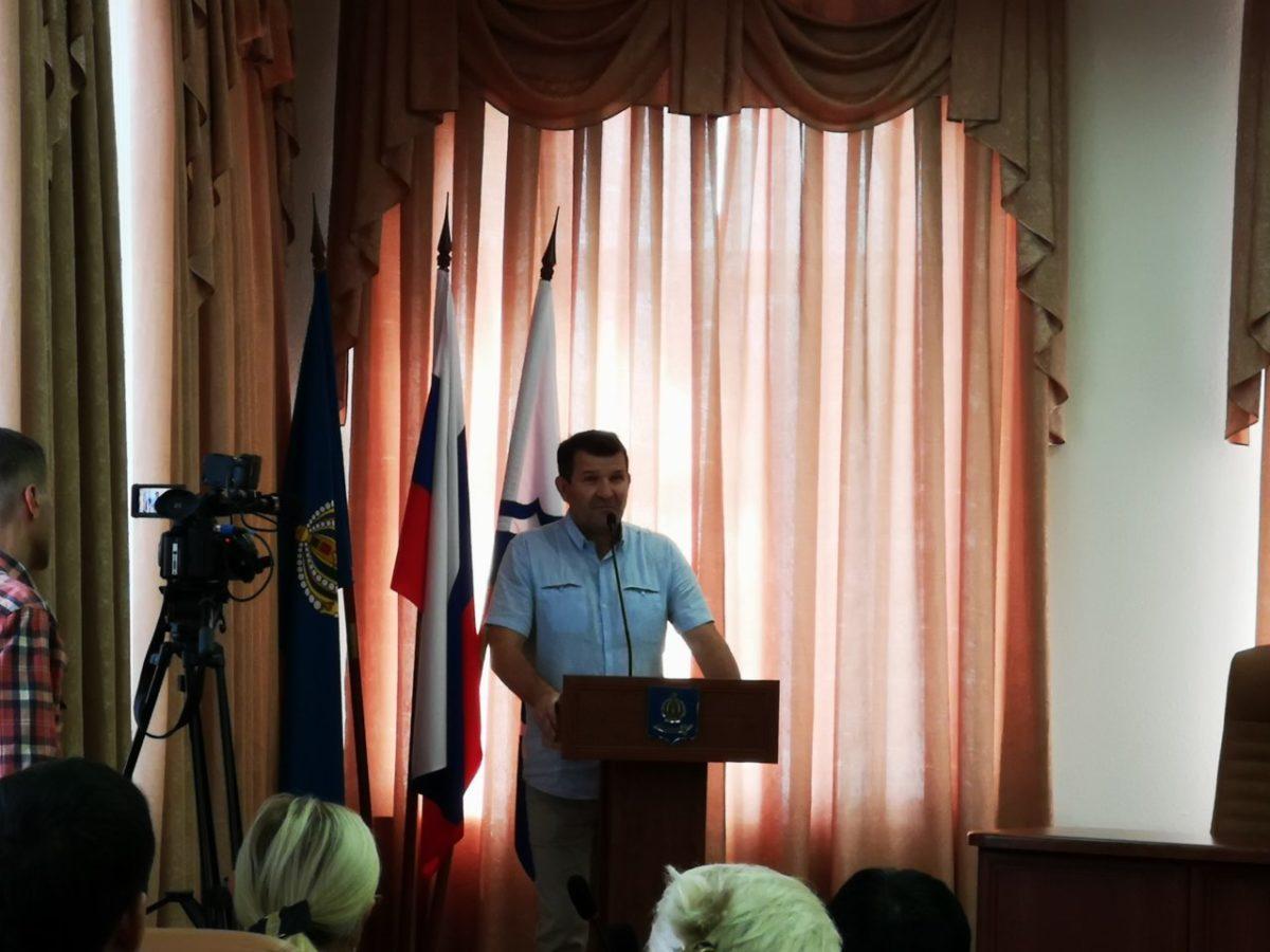 Общественность одобрила тайные выборы главы администрации Астрахани