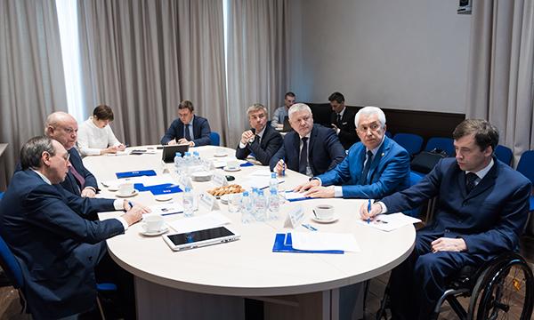 Астраханские единороссы навредили репутации «партии власти»