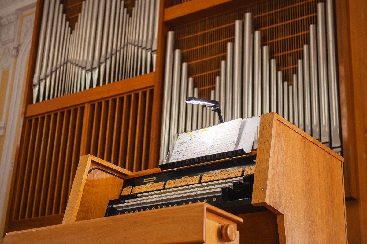 Для астраханцев прозвучит католический гимн Stabat Mater