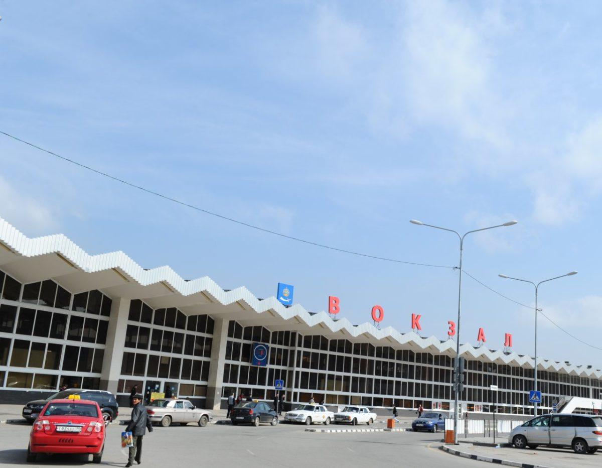 Солисты Астраханской государственной филармонии выступят на железнодорожном вокзале
