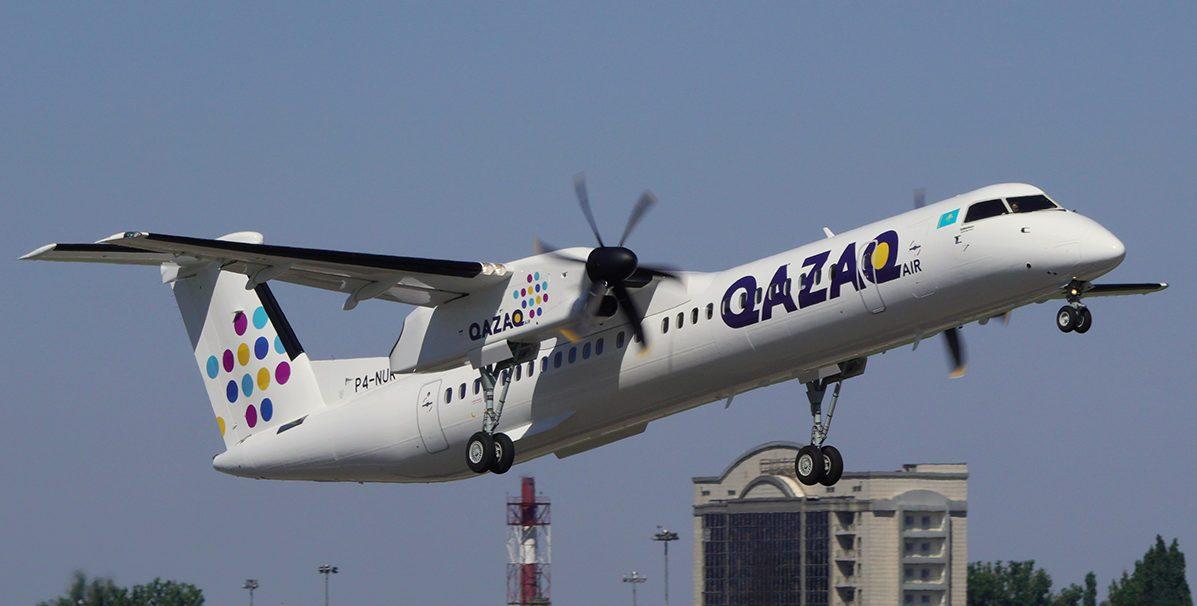 Астраханская область заинтересована в возобновлении авиасообщения с Атырау