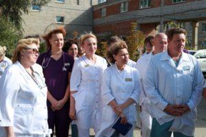 Участники скандала в астраханской детской больнице рассказали свои версии событий