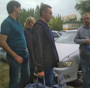 Врач-психиатр Александр Шишлов отправился отбывать наказание