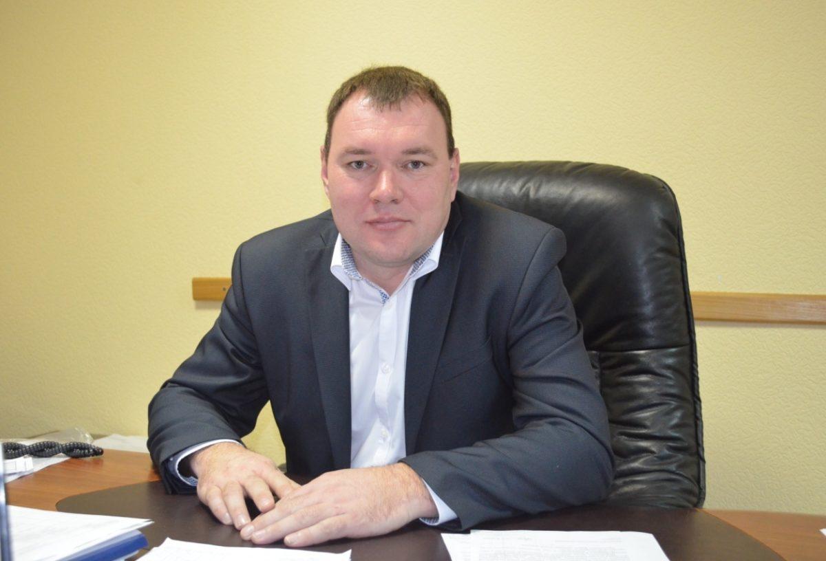 Камызякский район получил нового главу