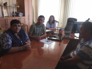 Астраханских предпенсионеров подталкивают к поиску работы
