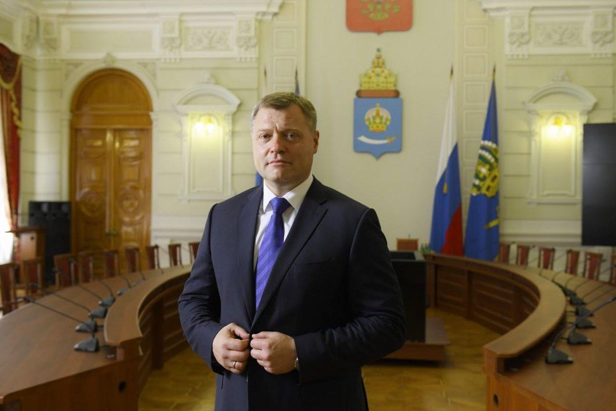 Игорь Бабушкин рассказал о планах по формированию регионального правительства