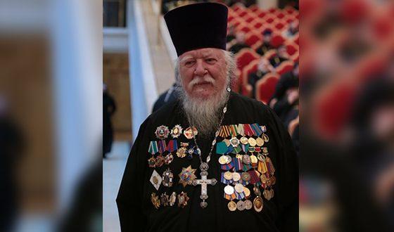 В РПЦ назвали российских мужчин слабыми