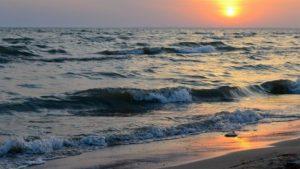 В Астрахани появится памятник погибшим на Каспии рыбакам и морякам
