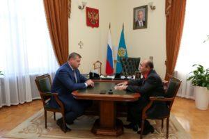Астраханскую область просят не допустить разбазаривания выделенных на экологию денег
