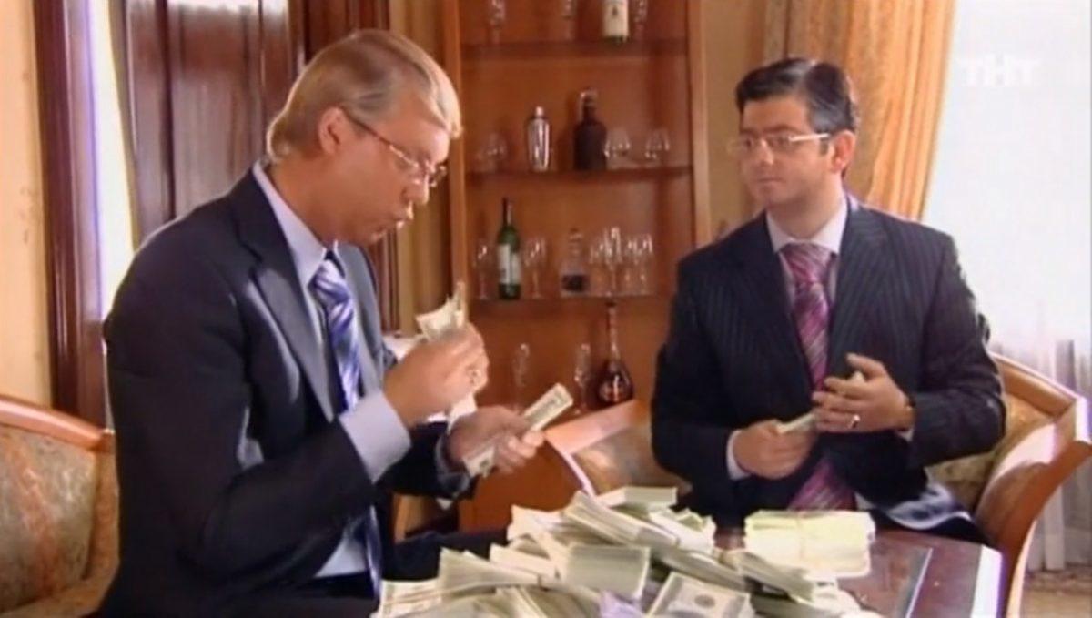 Средняя зарплата в Астраханской области составляет 33 тысячи рублей