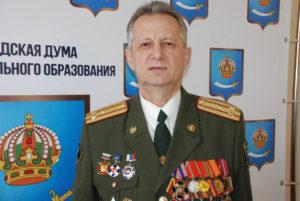 Совет ветеранов Астраханской области возглавил полковник запаса