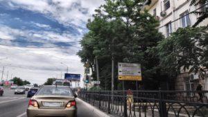 С улицы Адмиралтейской запретили поворот к ЗАГСу