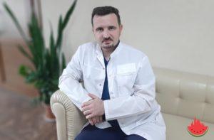 Представитель астраханского минздрава заявил о своем увольнении из-за ситуации в здравоохранении