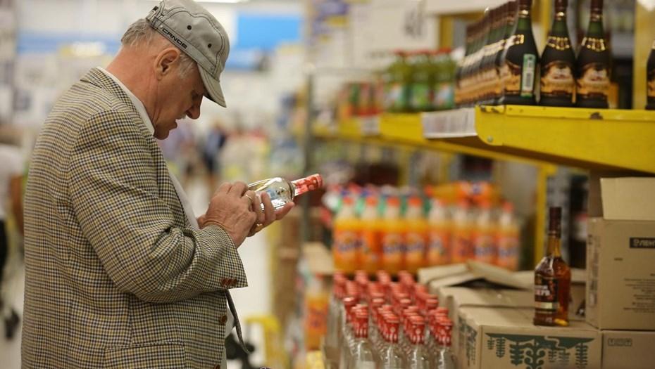 В России вырастут цены на водку и коньяк