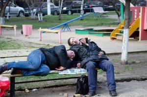Стал известен регион России с самой большой долей алкоголиков