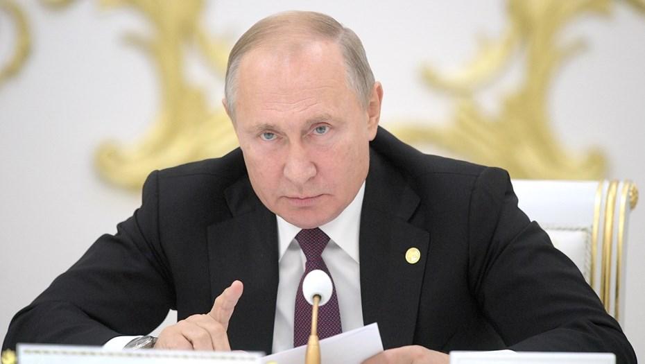 Путин предупредил о новой угрозе для России из-за ракет США