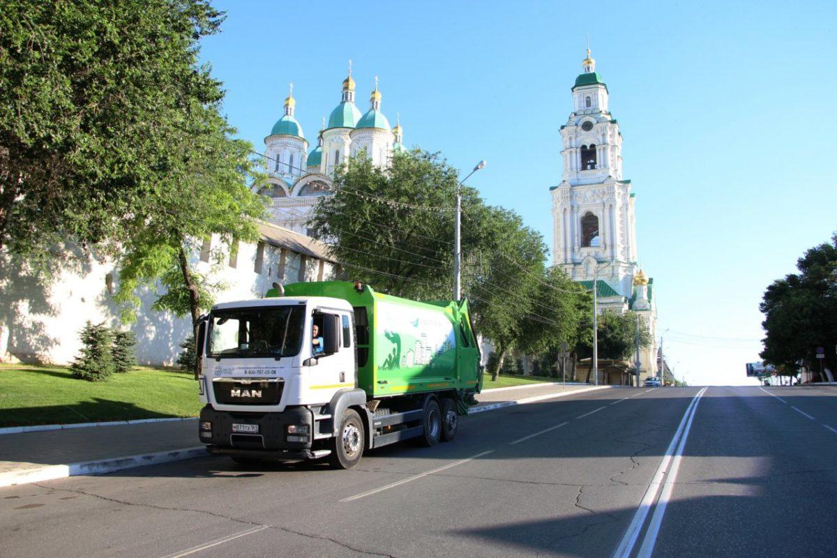 Региональный оператор взыскивает долги через суд – вывоз мусора должен быть оплачен
