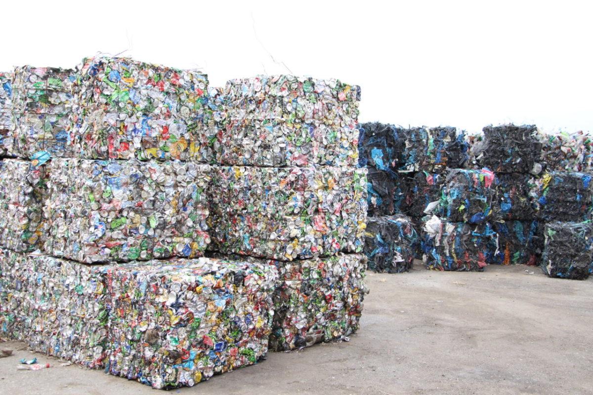 Астраханский мусоросортировочный комплекс увеличил мощности обработки ТКО