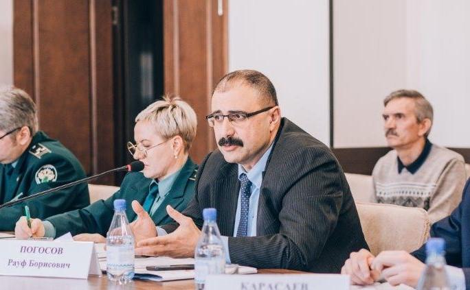 Назначен новый и.о. министра международных связей Астраханской области