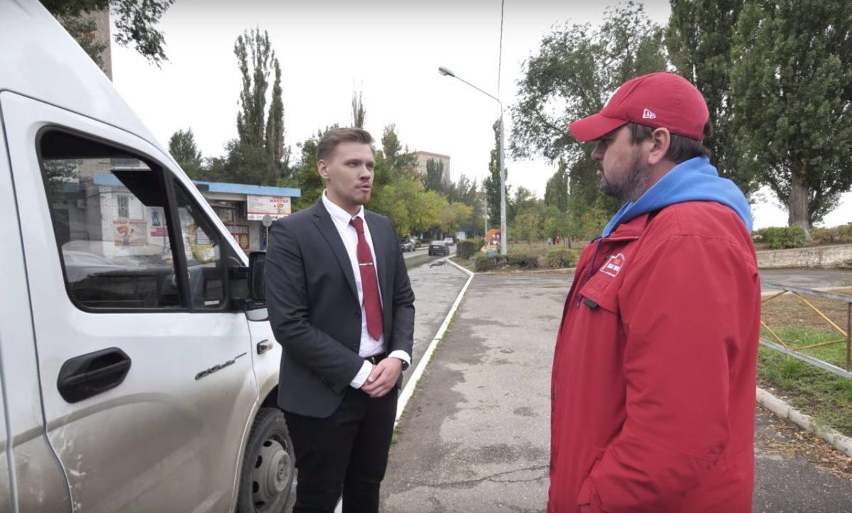 Астраханцы помечтали об идеальных маршрутках и сняли об этом видео