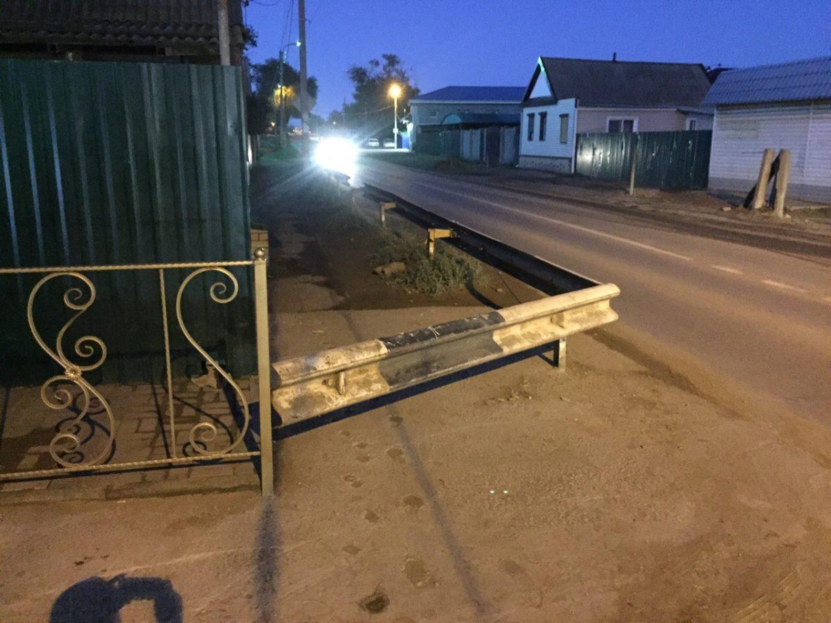 Фото дня: тротуар глупости