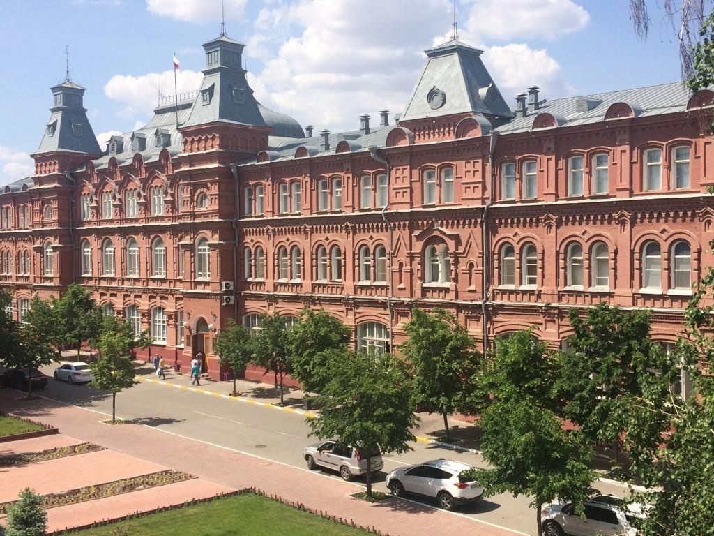 Игорь Бабушкин освободил от должности еще одного министра