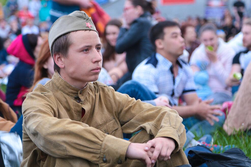 Семеро астраханцев пошли под суд из-за нежелания идти в армию
