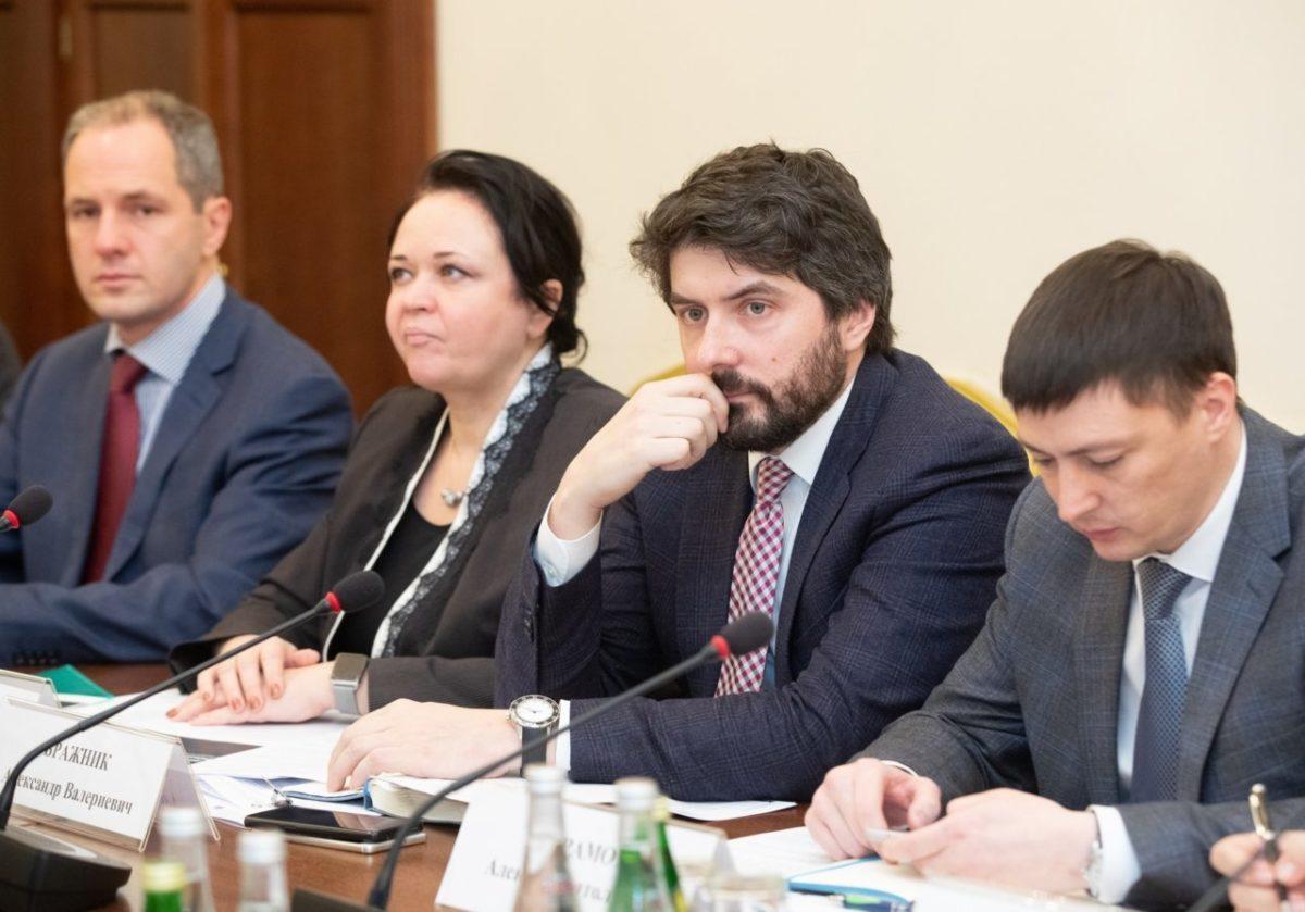Комитет РСПП по цифровой экономике рассмотрел меры господдержки экспортного потенциала дата-отрасли