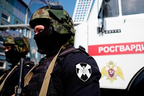 Российские предприниматели теперь могут пожаловаться на силовиков в онлайне