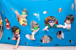 Детские сады в Астрахани возобновят работу уже в понедельник