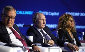Путин откровенно назвал причину распада СССР