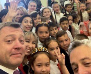 Россияне стали больше доверять губернаторам