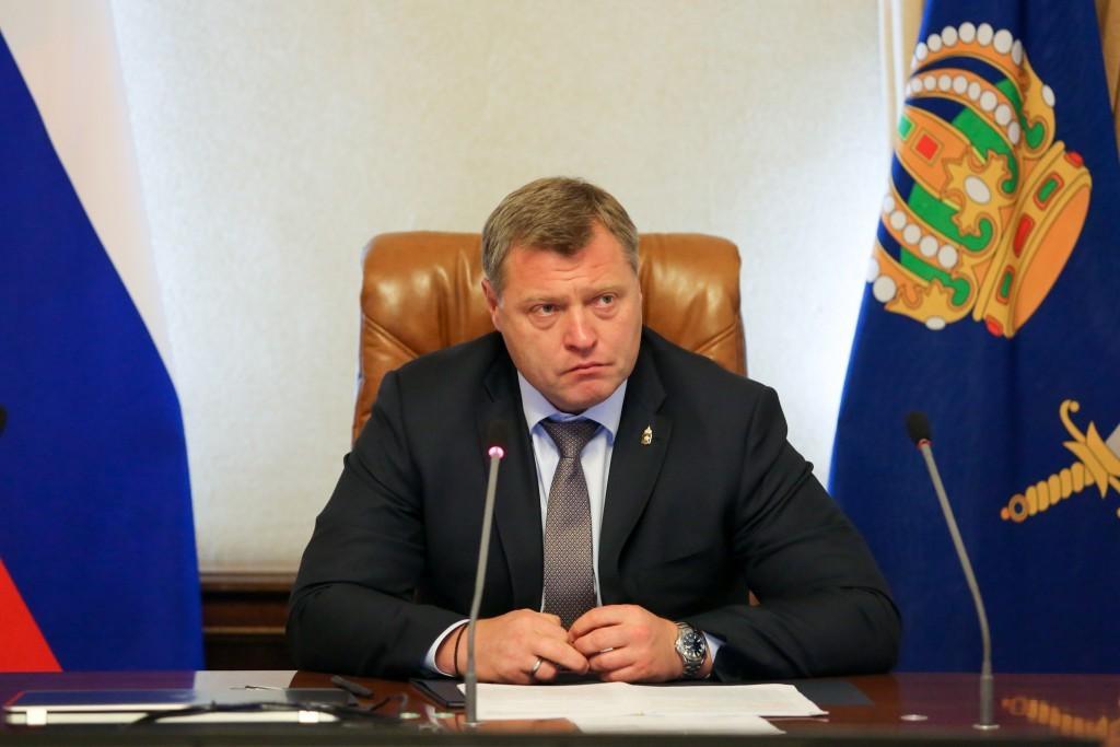 Игорь Бабушкин: мы дорожим связями с Азербайджаном