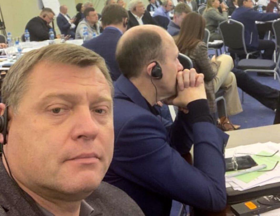 Игорь Бабушкин вошел в топ-20 самых активных губернаторов в Инстаграме