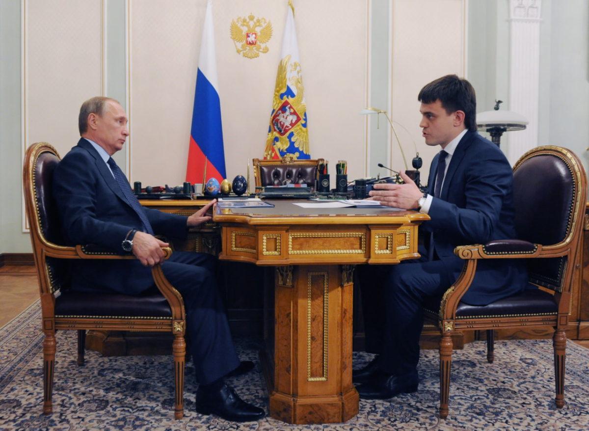 Путин призвал главу минобрнауки вернуться в реальность