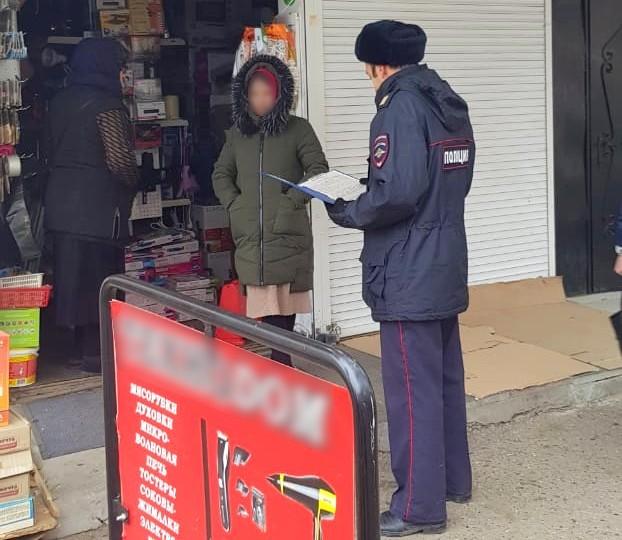 Астраханская полиция не оставляет в покое «Большие Исады»