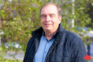 Игорь Безрукавников: «Бывшие руководители лишили глав районов бюджета»