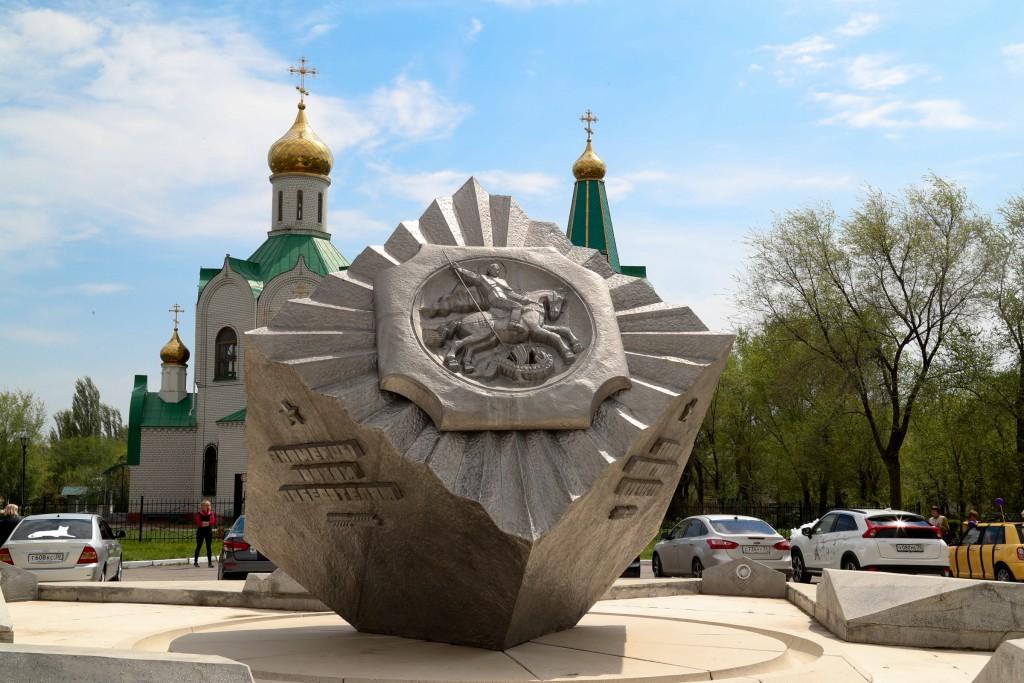 Главой Знаменска стал Олег Глотов