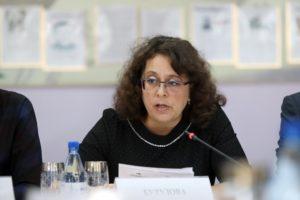 Глава Икрянинского района доложила губернатору об улучшениях в жизни людей