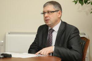 Экс-министр ЖКХ Астраханской области получил три года условно