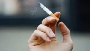 Правительство определилось с концепцией против курения